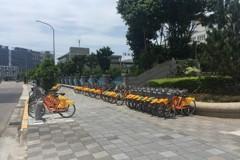淡海新市鎮設youbike 完整連接輕軌