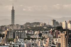 台北房價所得比15倍 逼近全球第一的香港18倍