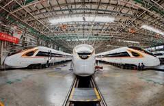 中國版「超級高鐵」試驗時速有望達到1500公里
