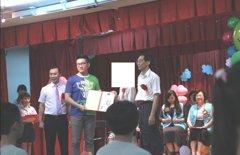 畢典頒獎挨批 童仲彥:鼓勵孩子和我一樣讀劍橋大學