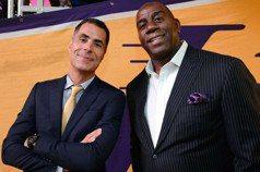 NBA/湖人、76人談交易 換來二輪選秀權