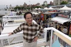 蘇煥智參選台南市長 民進黨立委:親痛仇快