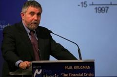 克魯曼評貿易戰:關稅增4成、全球貿易劇減致世界更窮
