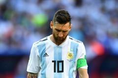 梅西憾恨全球心碎 31歲還有下一次嗎?