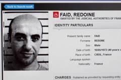 5年內第2次!法國傳奇大盜 搭直升機成功越獄