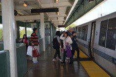RR法案實施1年 灣區捷運準點率提升至93.6%