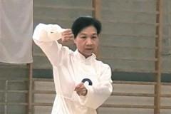 她63歲學太極拳2年 國際奪金