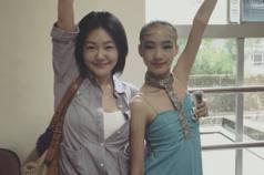 女兒舞蹈比賽獲冠軍 大S一句話讓小S想飛踢