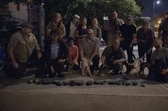 美國恐怖老鼠軍隊攻陷地鐵 捕鼠獵人急派寵物狗鎮壓