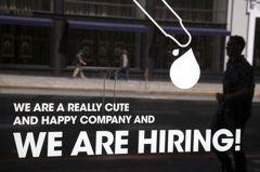 WSJ:美國辭職潮漸興 追尋加薪和理想工作