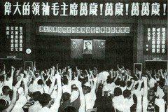 中國旅美學者:文革後 紅衛兵在靈魂深處真造反