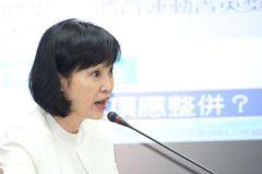 國際慰安婦日 柯志恩:蔡總統為慰安婦做了什麼?