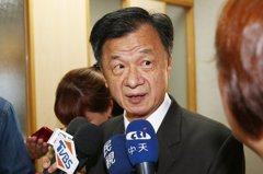 法務部長換人 邱太三轉任國安會諮詢委員