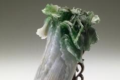 【即時短評】故宮院長的換人 得從翠玉白菜談起