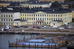史地和政治因素 赫爾辛基多次見證美俄峰會