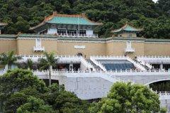 胡幼偉:故宮展出的都是中國歷史文物 如何台灣化?