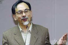 故宮台灣化惹議 林濁水:不會太「兩邊一國」嗎?