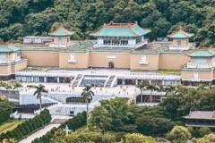 故宮台灣化 林濁水:難道大英博物館要英格蘭化?