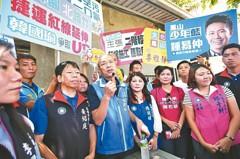 韓國瑜喊停二階輕軌 高市府:韓對市政應補課