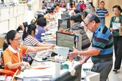 短漏報所得處罰大不同 網路報稅不罰、人工要罰