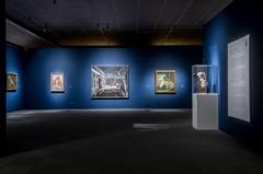 「裸:泰德美術館典藏大展」 國際最終站高美館開展