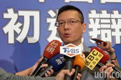 孫大千:都出到iPhone X了 國民黨仍然是老面孔