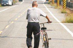 「交通部讓公車開進來了!」東石鄉洲仔村民奔相走告