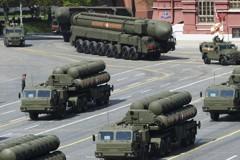 俄稱已接收S-400飛彈 陸國防部:按計劃推進