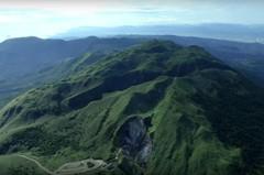 觀光局首創地質影片 揭台灣身世之謎