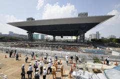 東京奧運/盼夏令時間抗暑 日審慎以對