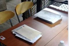 移走圖書館佔位物品會不會觸法?網友推這招秒破解!