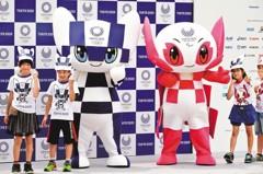 東京奧運抗暑 日考慮採夏令時間
