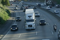 Uber終止發展自動駕駛卡車 未來聚焦一般自駕車技術