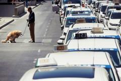 重磅廣播/西班牙運將大戰:Taxi對抗Uber的全國大封鎖