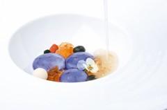蘭餐廳x大蔬無界 上海米其林蔬食將來台客座
