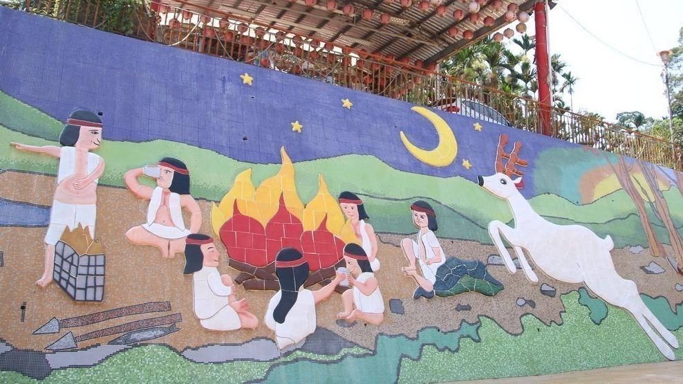 台灣10種原住民語列瀕危 邵族最危險