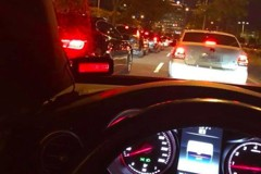 十分鐘路程開車一小時開不到 網友:誰能救救內湖交通