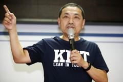蘇貞昌:侯友宜隱藏國民黨標示 選民要看清楚