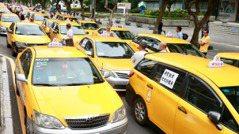 Uber轉型續搶客 計程車司機擬再串聯抗爭