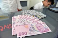 土耳其幣值暴跌 陸民以里拉購票人民幣退票賺差價