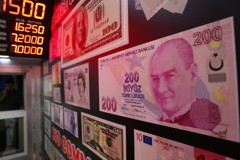 土耳其里拉重貶 渣打銀:美元才是關注焦點