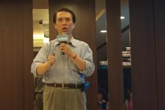 選舉倒數百天 陳學聖:桃園不能只有小確幸