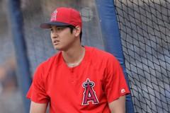 MLB/大谷翔平練投20球 下次練投將面對真正打者