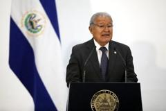 中國宣布與薩爾瓦多建交 薩總統:趨勢難違