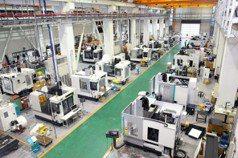 4月工業生產指數年增1.04% 連4黑止步