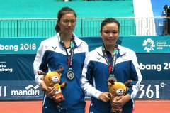 20年亞運網球首次零金 跆拳道平隊史最差
