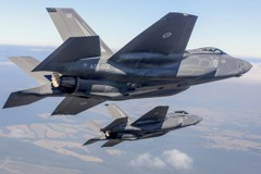 美國不爽土耳其 「地表最強戰機」竟變要脅籌碼