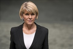 追隨被逼宮下台的滕博爾 澳洲「最棒外長」也辭職