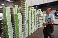 中選會緩受理公投案連署書 國民黨:以行政手段杯葛