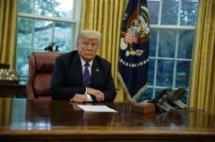 指鹿為馬! 明明是修訂NAFTA 川普硬說是美墨貿易協定